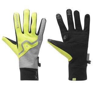 XLite Reflective Gloves Mens