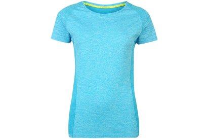 Tub Helix Running T-Shirt Ladies