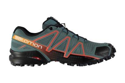 Speedcross 4 Running Shoes Mens