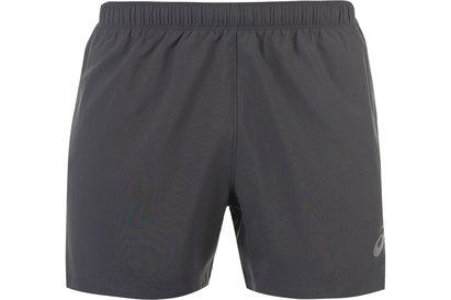 5 Inch Running Shorts Mens