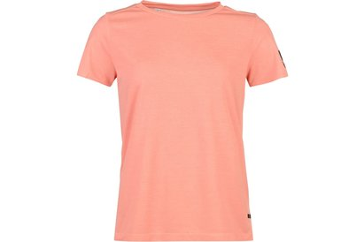 Core Climachill Running T-Shirt Ladies