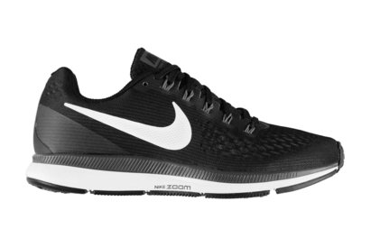 Air Zoom Pegasus 34 Running Shoes Ladies