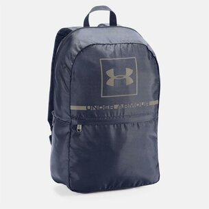 Project 5 Backpack