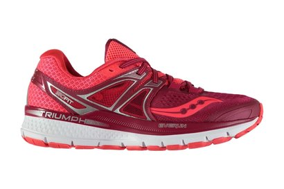 Triumph ISO 3 Ladies Running Shoes