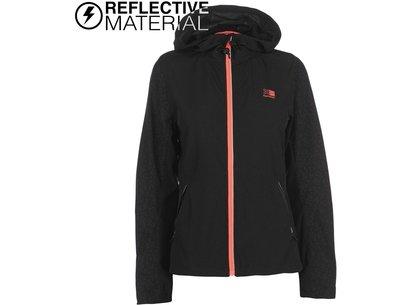 XLite Reflective Jacket Ladies