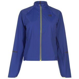 Precision Running Jacket Ladies