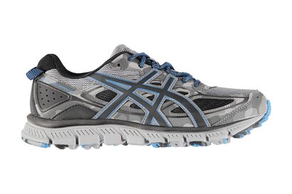 Gel Scram 3 Mens Running Shoes