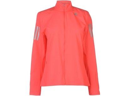 OTR Running Jacket Ladies