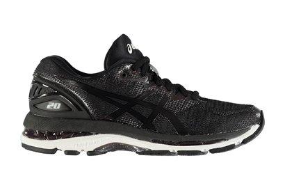 Gel Nimbus 20 Running Shoes Ladies