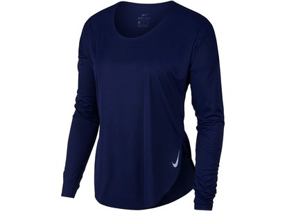 City Sleek Running Top Ladies