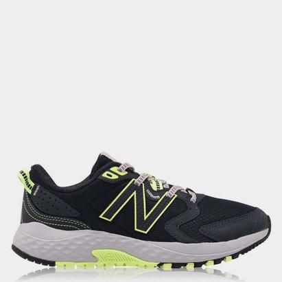 590v4 Ladies Trail Running Shoes