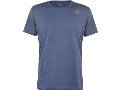 OTR Short Sleeve T Shirt Mens