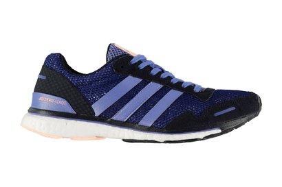 Adizero Adios 3 Ladies Running Shoes