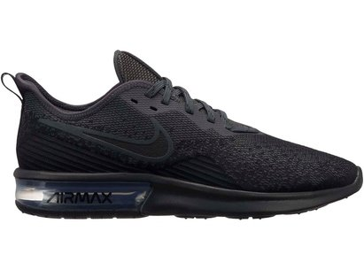 Air Max Sequent 4 Mens Running Trainers