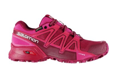 Speedcross 2 GTX Ladies Trail Running Shoes