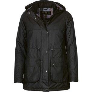 Hybrid Jacket Ladies