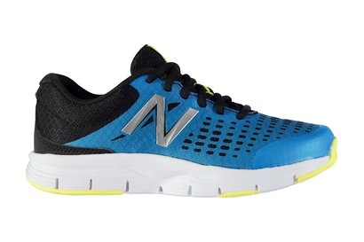 KJ775 Running Shoes Junior Boys
