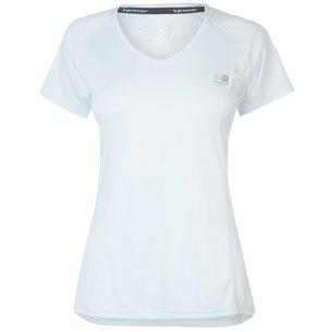 Short Sleeve Run T Shirt Ladies