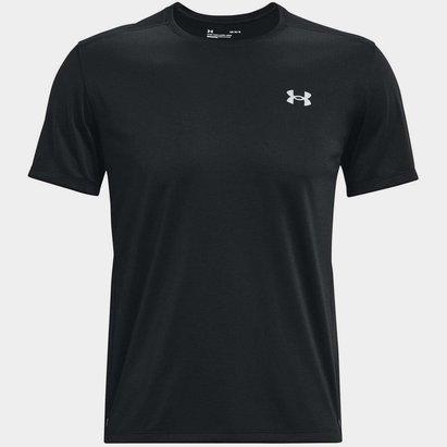 Speed Stride Short Sleeve T-Shirt Mens