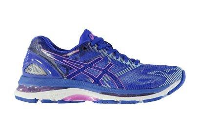 Gel Nimbus 19 Ladies Running Shoes