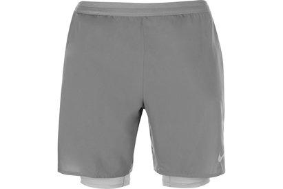 2in1 Flex Shorts Mens