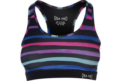 Fitness Crop Top Junior Girls