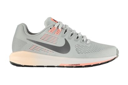 Air Zoom Structure 21 Running Shoes Ladies