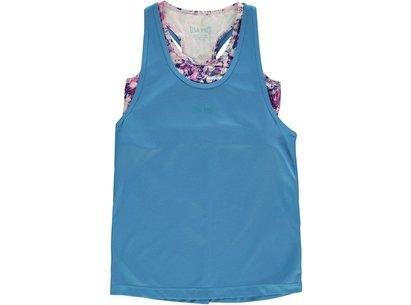 2in1 Vest Junior Girls