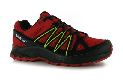 Bondcliff Mens Trail Running Shoes