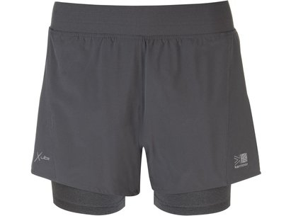 2 in 1 Shorts Ladies