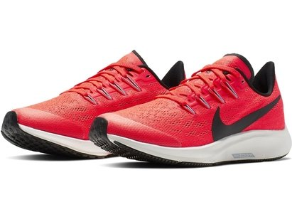 Air Zoom Pegasus 36 Junior Girls Running Shoes