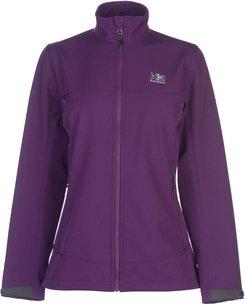 Ridge Softshell Jacket Ladies