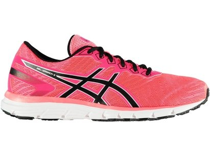 Gel Zaraca 5 Ladies Running Shoes