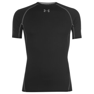 Heat Gear Short Sleeve T Shirt Mens
