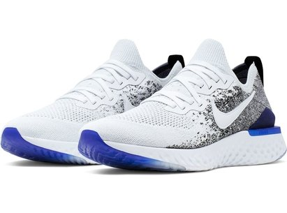 Epic React Flyknit 2 Mens Running Shoes