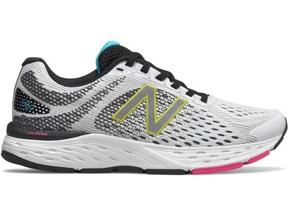680v6 Ladies Running Shoes