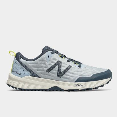 Nitrel Ladies Trail Running Shoes