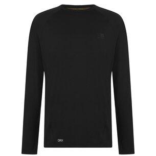 X Lite Long Sleeve T Shirt Mens