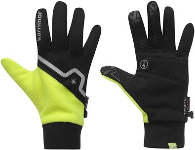 X Thermal Gloves Mens