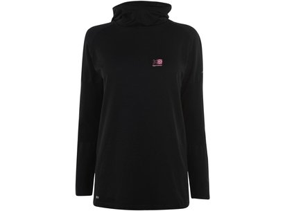 X Lite Running Hoody Ladies