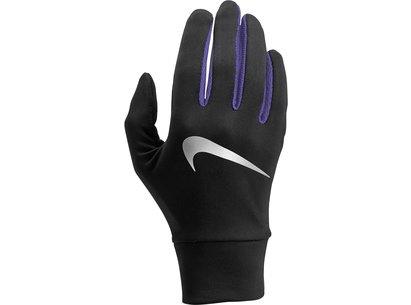 Lightweight Technical Gloves Womens