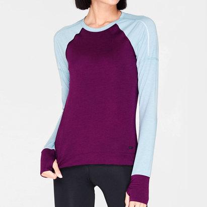 Coast Long Sleeve T-Shirt Ladies