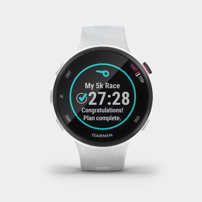 Forerunner 45 Small GPS Running Watch