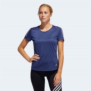 Womens Climacool Own The Run T Shirt