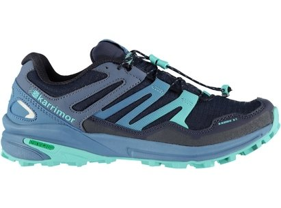 Sabre 2 Ladies Trail Running Shoes