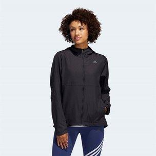 Own The Run Jacket Ladies