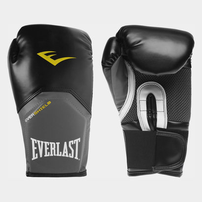 Elite Training Gloves