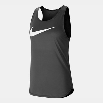 Swoosh Run Womens Running Tank