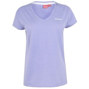 V Neck T Shirt Ladies