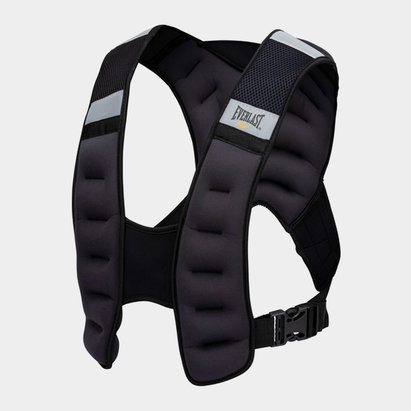 Mens Weighted Vest